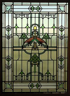 1000 images about deco glass on pinterest stained for Art deco glass windows