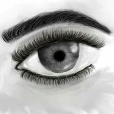 You can close your eyes to the reality but not to the memories.  Artist :~ Arrheum