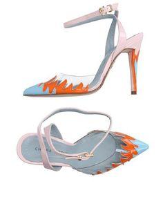 CHIARA FERRAGNI Pump. #chiaraferragni #shoes #pump