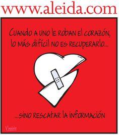 Aleida, Caricaturas - Edición Impresa Semana.com - Últimas Noticias Humor Grafico, Spanish Quotes, Luxor, Decir No, Sad, Love, Movie Posters, Texts, Truths