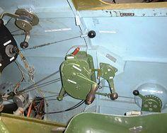 I-16 Cockpit Air Force Aircraft, Ww2 Aircraft, Fighter Aircraft, Russian Plane, Tech Background, Russian Air Force, Aircraft Photos, Wwii, Airplane