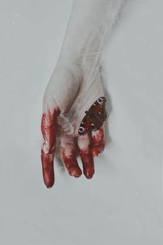 Her fragile soul by NataliaDrepina.deviantart.com on @DeviantArt