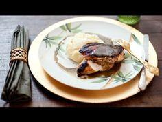 Receita de peito de frango com purê de batatas - Cozinha Prática - GNT