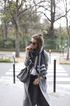 PARISIAN WALK