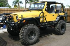 Someday I will own this jeep... after i graduate and get a good job. Then we can JEEP together! @Lauren Garrity
