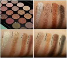 [Review] - Flawless Palette Makeup Revolution | Il Blog di I.