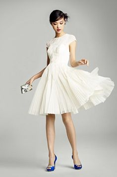 Ted Baker London wedding dress... this is THE dress. $825