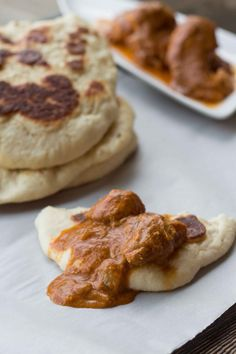 Slow Cooker Murgh Makhani (Indian Butter Chicken) » The Table