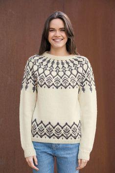 Knitting, Blouse, Long Sleeve, Sleeves, Tops, Women, Fashion, Threading, Moda