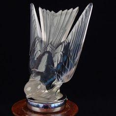 Lalique Hood Ornament                                                                                                                                                                                 More