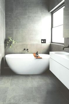 24 Fabulous Minimalist Bathroom Interior Design Ideas To Try This Month - There are certain things that you should consider when you think of your bathroom interior design. First, think of the structure of your bathroom. Modern Bathroom Decor, Bathroom Layout, Bathroom Styling, Bathroom Interior Design, Small Bathroom, Bathroom Ideas, Bathroom Organization, Master Bathroom, Scandinavian Bathroom
