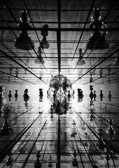 Chess by Yael Joel.