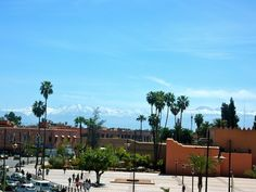 The guide to Marrakech, Morocco  #Travel  #NorthAfrica