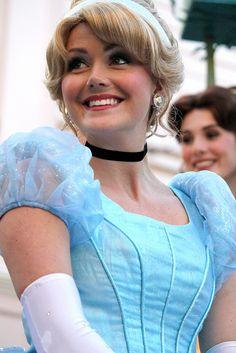 Cinderella-Soundsational, via Flickr.