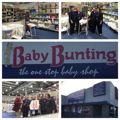 @Charlichair for your Baby Registry @babybuntingaus Australia wide