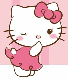 "tinkevidia: ""Sanrio: Hello Kitty:) """