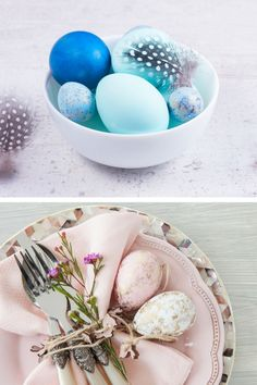 Decorate Easter eggs without dye for beautiful eggs without the mess. Explore beautiful, dye-free Easter egg designs you can create for the holiday. Diy Gifts For Kids, Easter Crafts For Kids, Easter Ideas, Galaxy Easter Eggs, Easter Egg Designs, Easter Traditions, Diy Easter Decorations, Egg Decorating, Diy Craft Projects