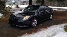 2007 Nissan Altima, Nissan Altima Coupe, Jdm Cars, Vehicles, Inspiration, Cars, Biblical Inspiration, Car, Inspirational