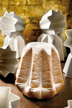 Pandoro - Verona - Veneto  | This is great to use for a french toast casserole (bread and butter pudding by any other name)