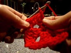 Calling all left-handers! In this video, you'll learn how to crochet a granny square with your left hands using the double crochet method. So for left-handers needing help with crochet, this video is for you. A granny square is a great way to practice and enhance your crocheting skills.