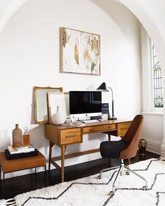 Gorgeous Workspace ideas and inspiration