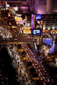 Under the Bridge, Las Vegas Nevada