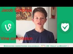 Jacob Sartorius Vine compilation (All Vines) - Best Viners 2016 [WITH TITLES] ✔ - YouTube