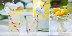 Edible Eye Candy Friday : v5 {a sweet little lemonadestand} - Wedding Edibles - wedding desserts and goodies - unique wedding blogs for stylish weddings and inspiring visuals