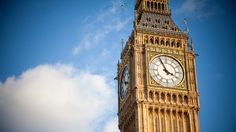 How to go to London for $700--including air fare, hotel stay, the whole schpeal. Another brilliant article by Lifehacker. One of the best consumer websites ever.