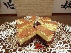 Már a látványa is fenséges! Hungarian Recipes, Winter Food, Apple Pie, Tiramisu, Healthy Living, Dessert Recipes, Food And Drink, Paleo, Ethnic Recipes