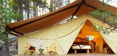 I want a tent like this!!!!!!