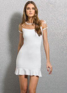 vestido com linha tule circulo - Pesquisa Google