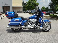 New Harley-Davidson for Sale - 2010 Electra Glide® Ultra Classic Bike