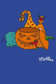 Motlies Wallpaper Pumpkins Halloween Wallpaper Backgrounds, Iphone Wallpaper, Wallpapers, Halloween Wallpaper, Blue Moon, Halloween Pumpkins, Snoopy, Patterns, Movie Posters