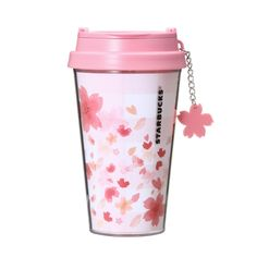 スターバックス コーヒー ジャパンのSAKURA2018タンブラーチェック355mlについてご紹介します。