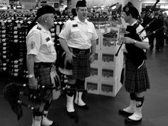 Day 57: Pipers
