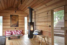 JOARC I ARCHITECTS • Holiday Villas • Mökki, Kesämökki, summerhouse, Scandinavian Architecture, Finland