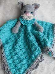Cat Huggy Blanket