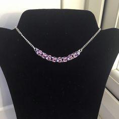 Byzantine necklace £15.00