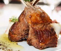 Spring Lamb Recipes salmagondis