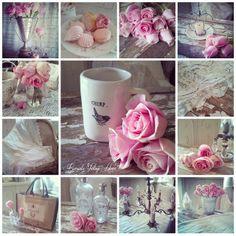 ~Spring Romantic Vintage Home~   Flickr - Photo Sharing!