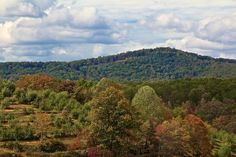 Blue Ridge, Georgia.
