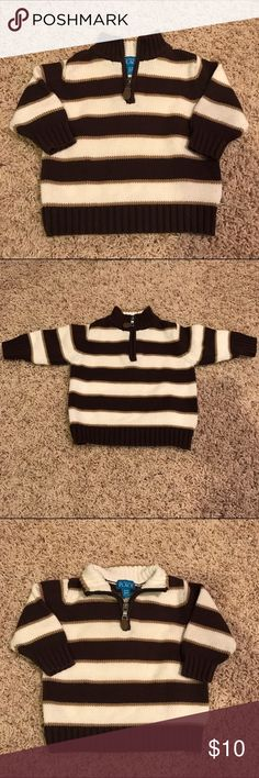 Children's Place Boys 6-9 months Pullover Sweater Children's Place Boys 6-9 months Pullover Sweater Children's Place Shirts & Tops Sweaters