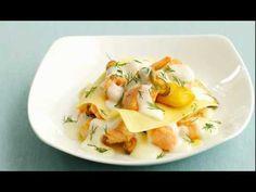 Bechamel Sauce | Kenwood Cooking Chef | Recipe