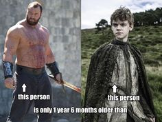 gregor game of thrones - Google Search
