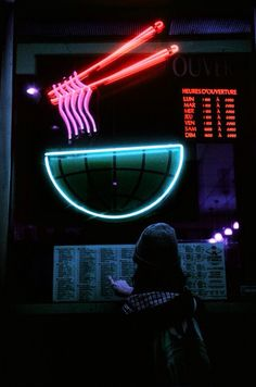 MTL Writer, daydreamer and resident cyberpunk. The brain that collates this visualgasm also assembles words into post-cyberpunk dystopia: my writing Check out my Ko-fi page! Just In Case, Just For You, Neon Noir, Neon Aesthetic, Aesthetic Vintage, Neon Glow, It Goes On, Neon Lighting, Vaporwave