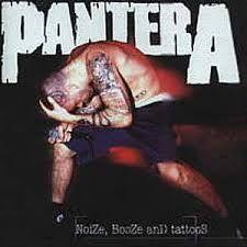 pantera album에 대한 이미지 검색결과