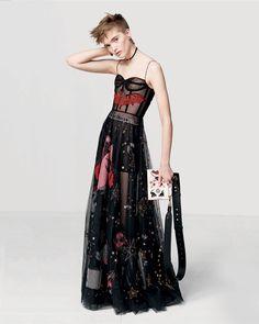 Maria Grazia Chiuri for Dior Spring 2017