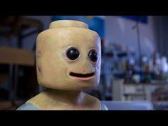 Real-Life LEGO MiniFig Cosplay! - YouTube. Courtesy of Dan Bevis @ LB JuicyPips.