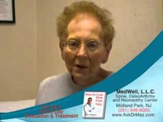 CLUSTER HEADACHE DOCTOR STRESS TREATMENT CENTER AMERICA EDGEWATER PARAMU...